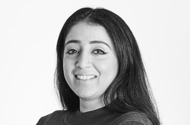 Image of Nisha Azhar